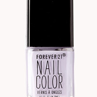 FOREVER 21 Lavender Dream Nail Polish Lavender One