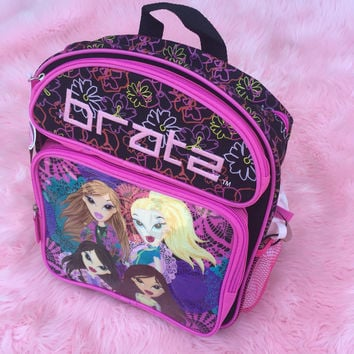 BRATZ CARNI BACKPACK