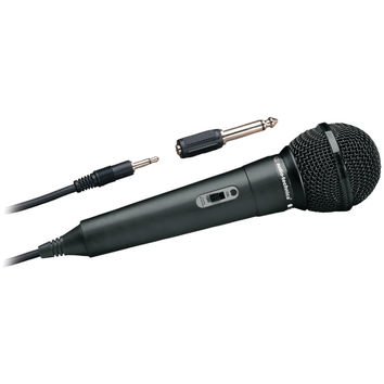 AUDIO TECHNICA Dynamic Vocal/Instrument Microphone (Unidirectional) ATR1100 ATR-1100 42005156993