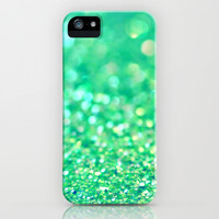 Aquatic Sea iPhone & iPod Case by Lisa Argyropoulos