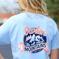 Southern Darlin' - Move Mountains