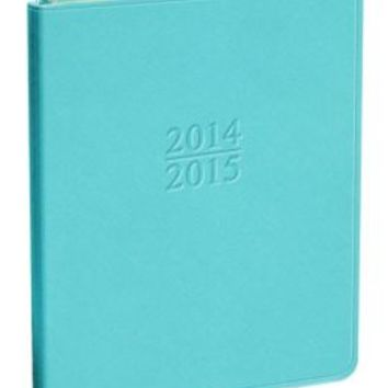 2015 Large Academic Blue Cartier Planner