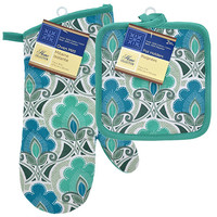 Bulk Home Collection Floral Summer Kitchen Linens at DollarTree.com