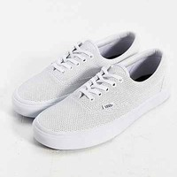 Vans Era Perforated Leather Sneaker - Urban Outfitters