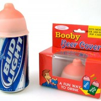 Booby Beer Cover