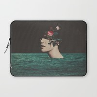 4 AM Laptop Sleeve by Frank Moth