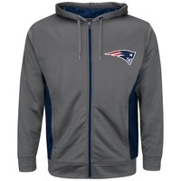 Patriots My Game Says It All Hoodie