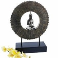 Asian Art | The Spiritual Buddha Statue