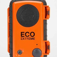 Eco-Extreme All-Weather Portable Speaker- Orange One