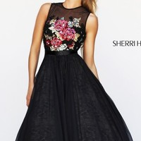 Evening Gown by Sherri Hill