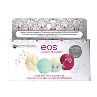 eos Holiday 3-pc. Lip Balm Gift Set - Limited Edition