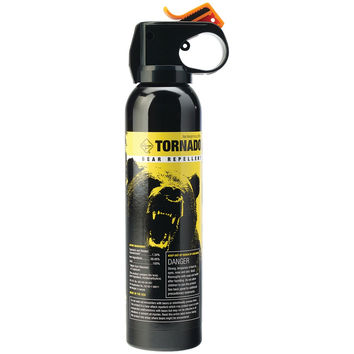 RUGER Bear Pepper Spray System RB0100 RB0100 855877005906