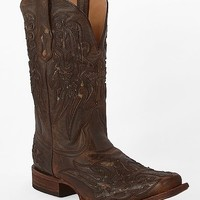 Corral Cross Fire Cowboy Boot