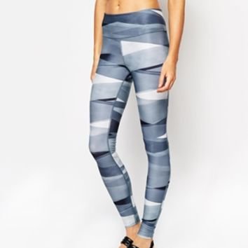 Nike Ribbon Wrap Leggings