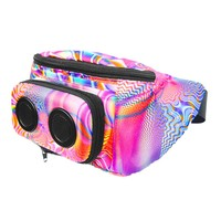Kotton Kandy Bluetooth Fanny Pack