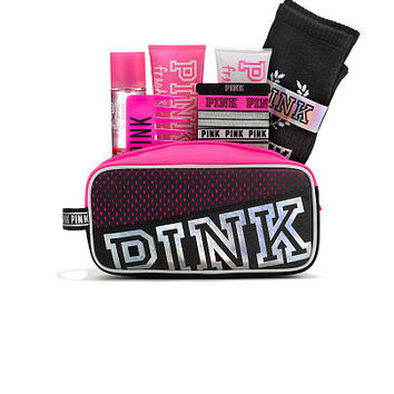 Game On Gym Kit - PINK - Victoria's Secret