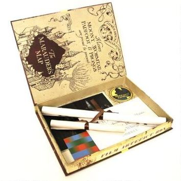 Harry Potter Artefact Box |