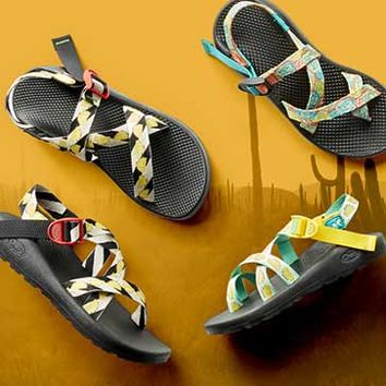Create Custom Sandals, Accessories, & Dog Gear - MyChaco | Chaco