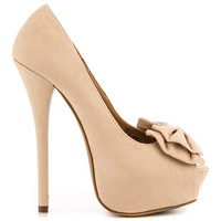 Shop Fancy Wedding Shoes & Bridesmaid High Heels at Heels.com