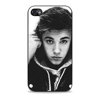Skin Cool Justin Bieber top band music actress Iphone 4s Cases