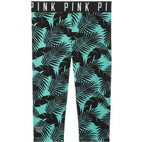 Victoria's Secret PINK Ultimate Extreme Crop Yoga Pants