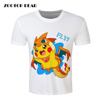Pokemon  T Shirt