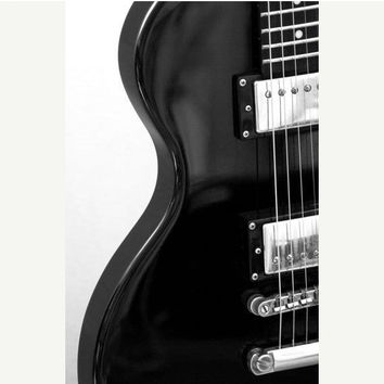 SALE NOW Ends 11/29 Epiphone Les Paul Special ii 16x24 by thebqe