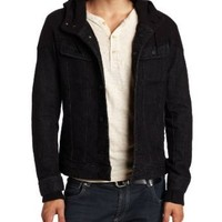55DSL Men`s Jankenstein Jacket $88.00