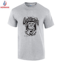 Camisetas Gas Monkey Garage Dallas Texas T shirt