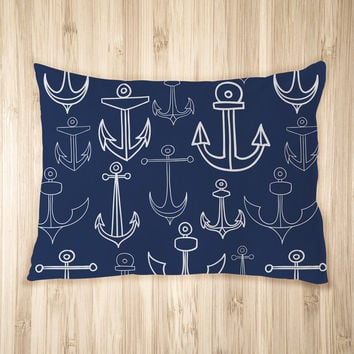 Anchors Aweigh Pet Bed