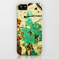 Purty Rust iPhone Case by Caleb Troy | Society6