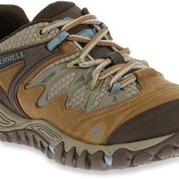Merrell All Out Blaze Low Waterproof Hiking Boots - Women's