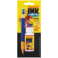 Disappearing Ink with Pen