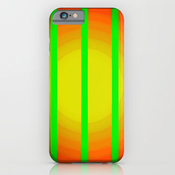 nature needs help iPhone & iPod Case by  ART ELISA ELISA HOPP