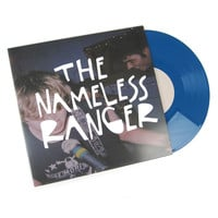 Modern Baseball: The Nameless Ranger (Colored Vinyl) Vinyl 10""