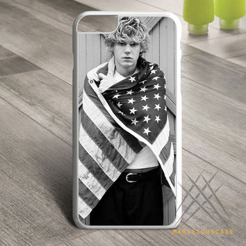 Evan Peters 2 Custom case for iPhone, iPod and iPad
