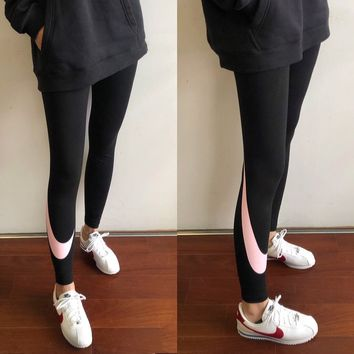Nike Sportswear BIG SWOOSH Leggings