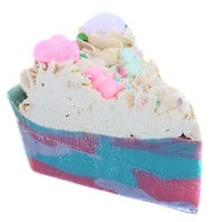 Gummy Bears Pie Soap