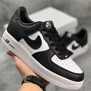 Trendsetter Nike  Air Force 1 Women Men Fashion Casual Low-Top Old Skool Shoes