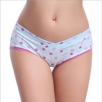 Maternity Panties Cotton Maternity Underwear Maternidade Briefs Pregnancy Clothing