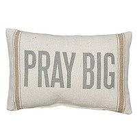Primitives by Kathy Pray Big Decorative Pillow | Dillards.com