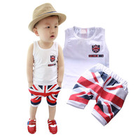 Toddler Baby Girls Cotton Vest Top Clothes + Pants Shorts 2Pcs Suit Outfit Sets S01-in Clothing Sets from Mother & Kids on Aliexpress.com | Alibaba Group