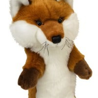 Fox Golf Club Headcover