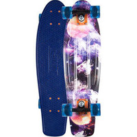 PENNY Space Nickel Skateboard