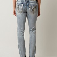 Rock Revival Melina Easy Straight Stretch Jean - Women's Jeans | Buckle