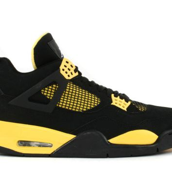 AIR JORDAN 4 RETRO LS \