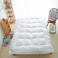 soft warm Four colors Mattress 10cm thickness queen full twin size-in Mattresses from Furniture on Aliexpress.com | Alibaba Group