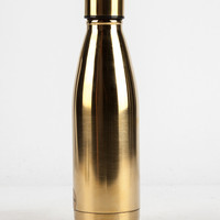 Gold Water Bottle | Kitchen