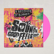 5 Seconds Of Summer - Sounds Good Feels Good UO Exclusive LP - Urban Outfitters