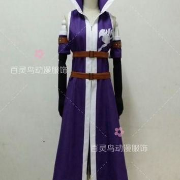 Hot FAIRY TAIL Anime cosplay Erza Scarlet cos cartoon Halloween party female cosplay costumes XS-3XL